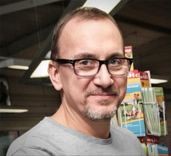 Guido Dakowski