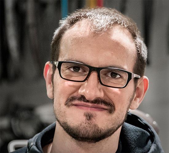 Patrick Peluso
