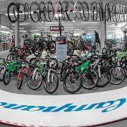 Vorstellung Campana Radsport