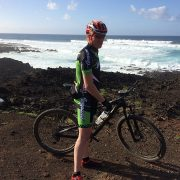 Absa Cape Epic Trainingslager Lanzarote
