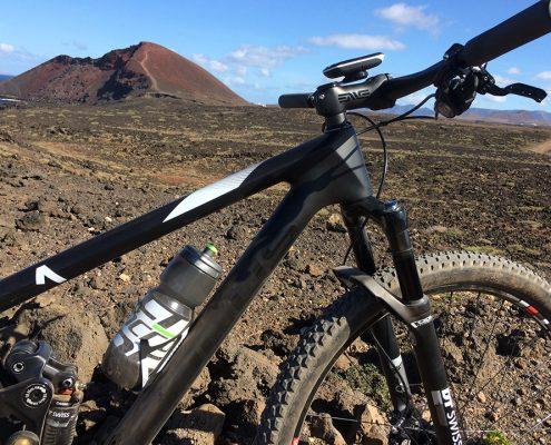 FOCUS ONE Testbericht von Lanzarote