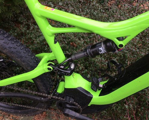 Specialized Levo FSR