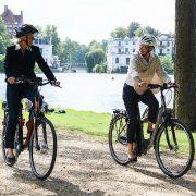 Bike-Leasing auf dem Vormarsch -