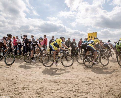 Rennrad Paris Roubaix