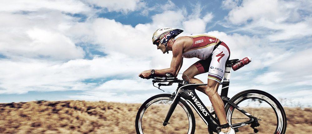 Rennrad für Triathlon