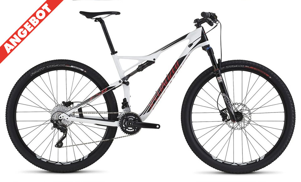 SPECIALIZED Epic Comp Carbon 29 Modell 2016