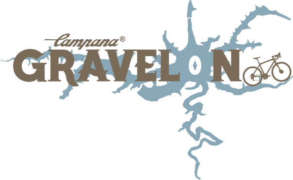 Gravelon Logo 2018 – Gravel-Bike Event