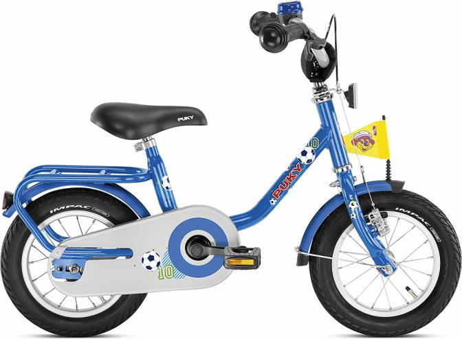 Pucky Z2 blue