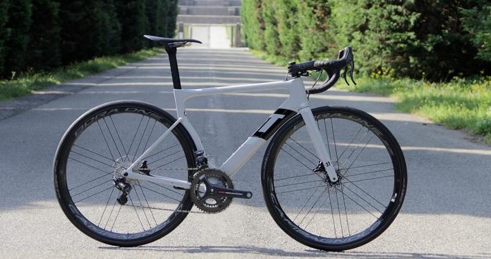 3T Strada Due Bike