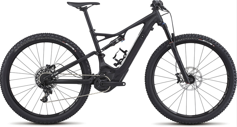 Specialized Levo FSR 29 ST