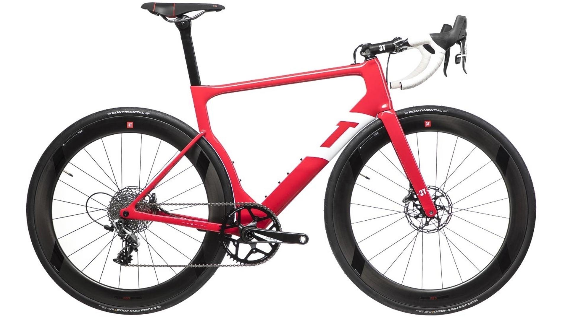 Campana Radsport – 3T Strada