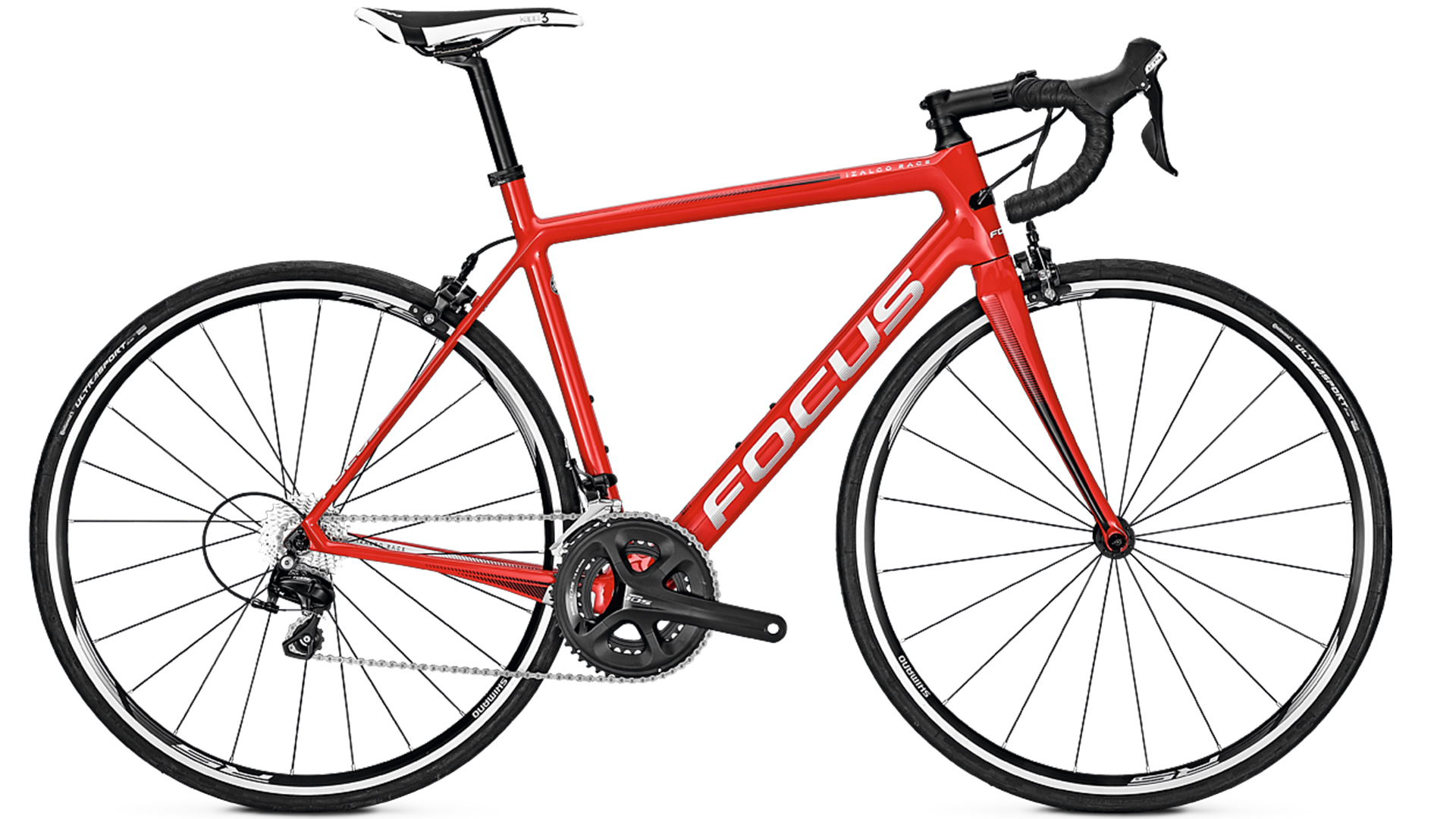 Campana Radsport – Focus Izalco Race