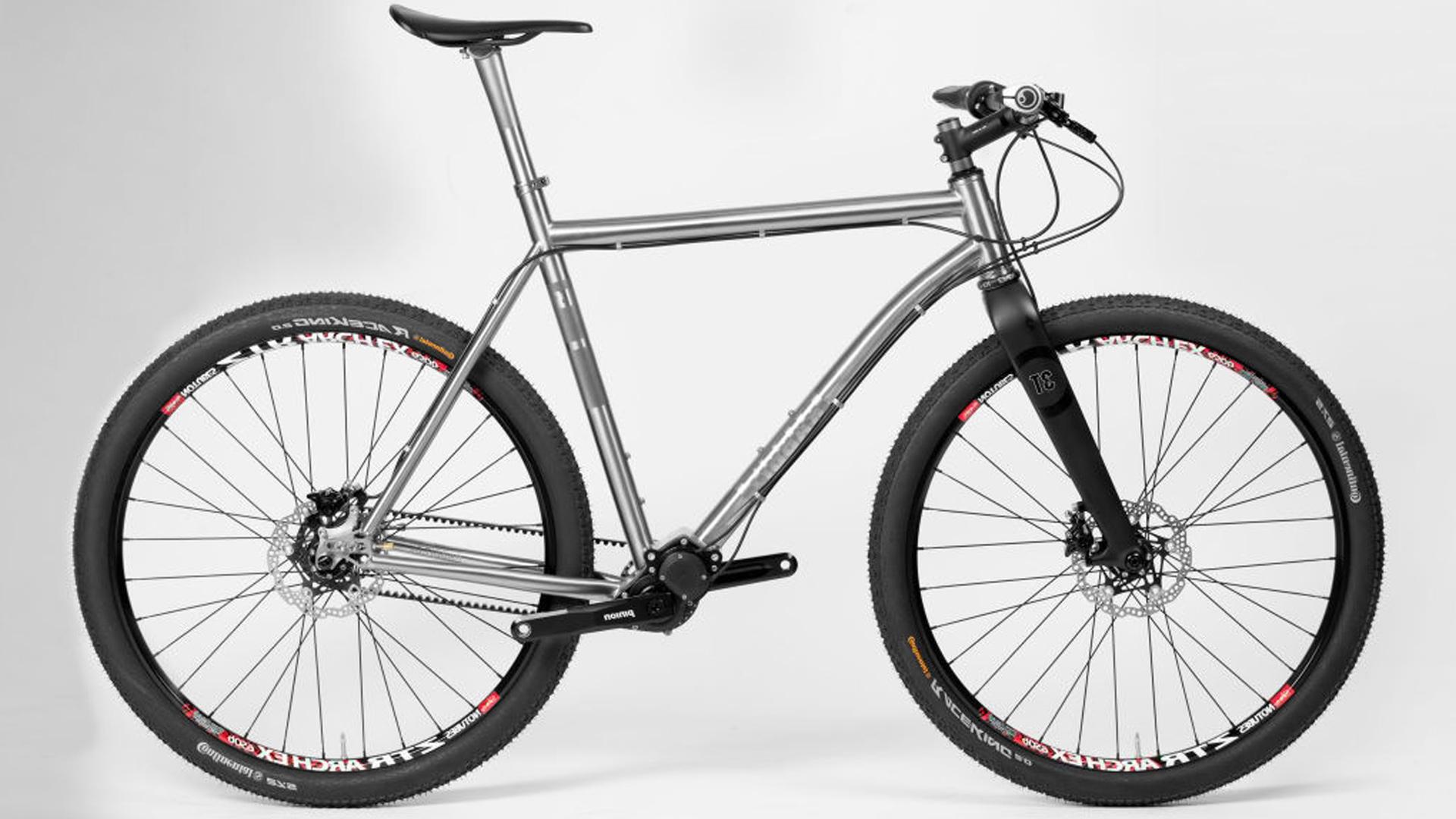 Campana Radsport – Rabbit Cycles Gravel Classic