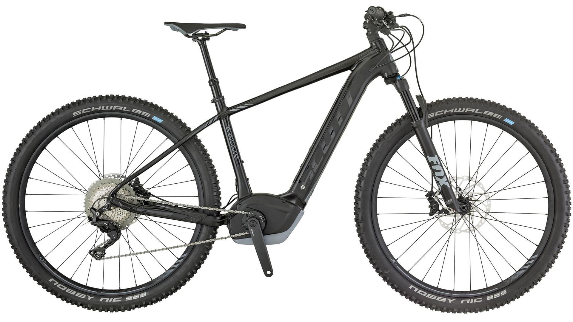 Campana Radsport – Scott E-Scale 910