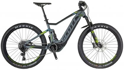 Campana Radsport – Scott E-Spark 720
