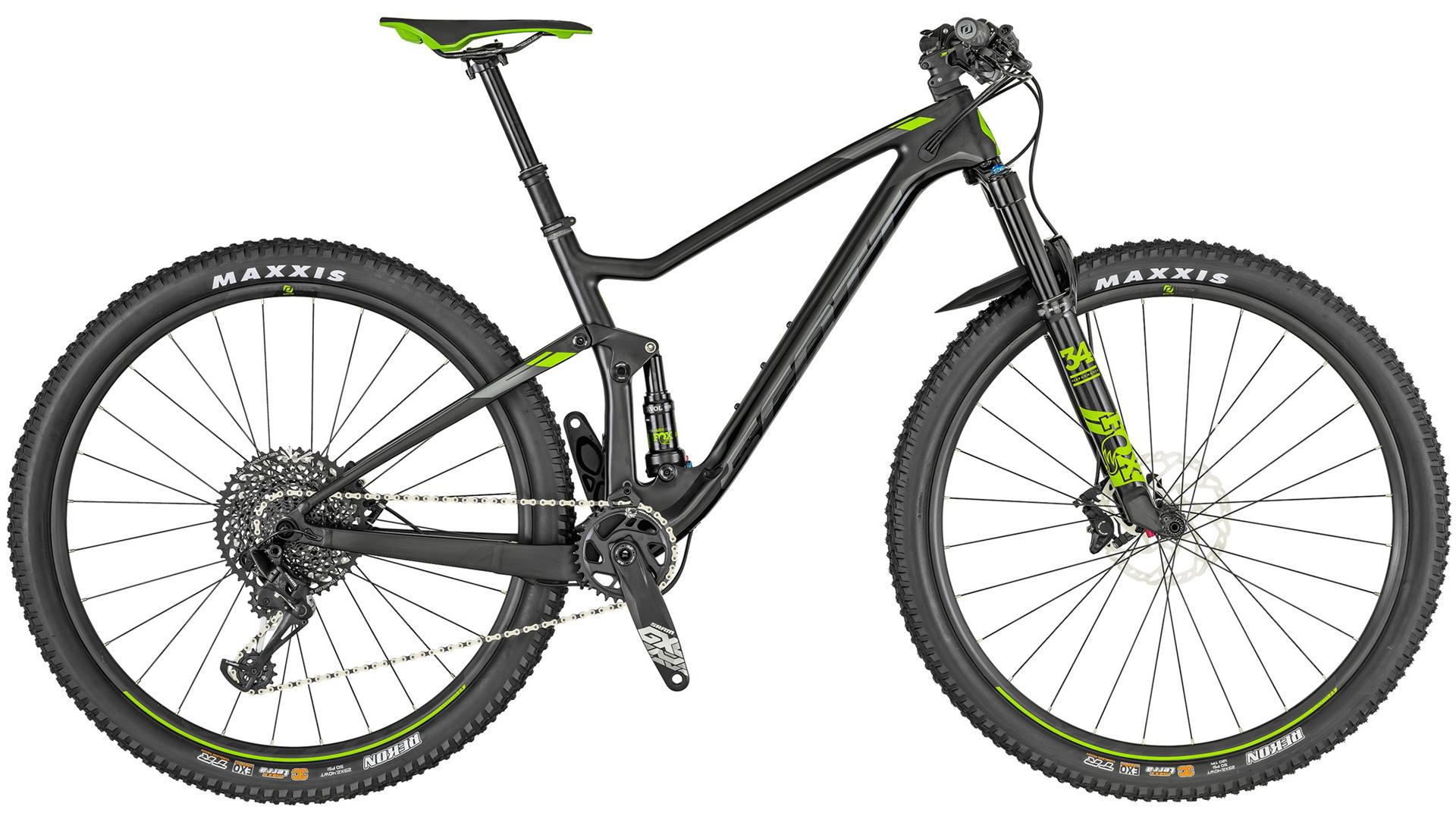 Campana Radsport – Scott Spark 920
