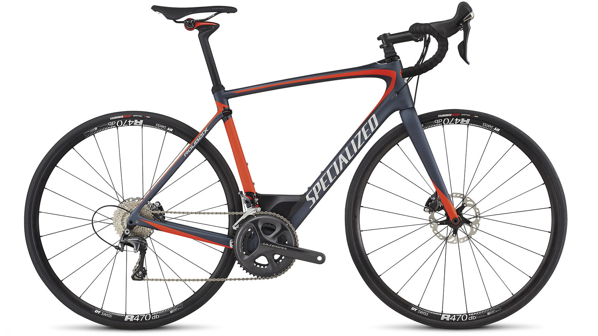 Campana Radsport – Specialized Roubaix