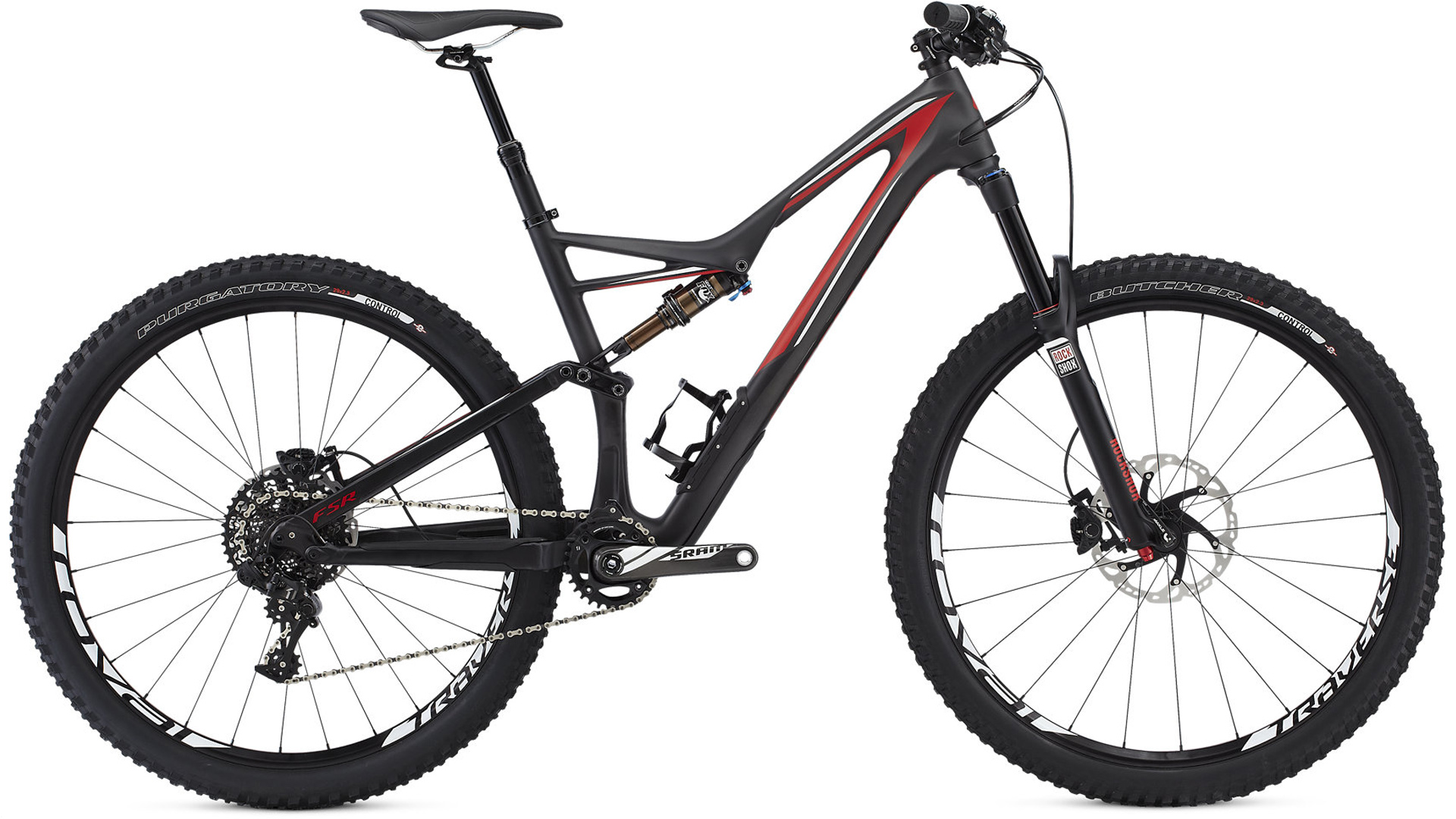Campana Radsport Specialized Stumpjumper FSR Expert 29