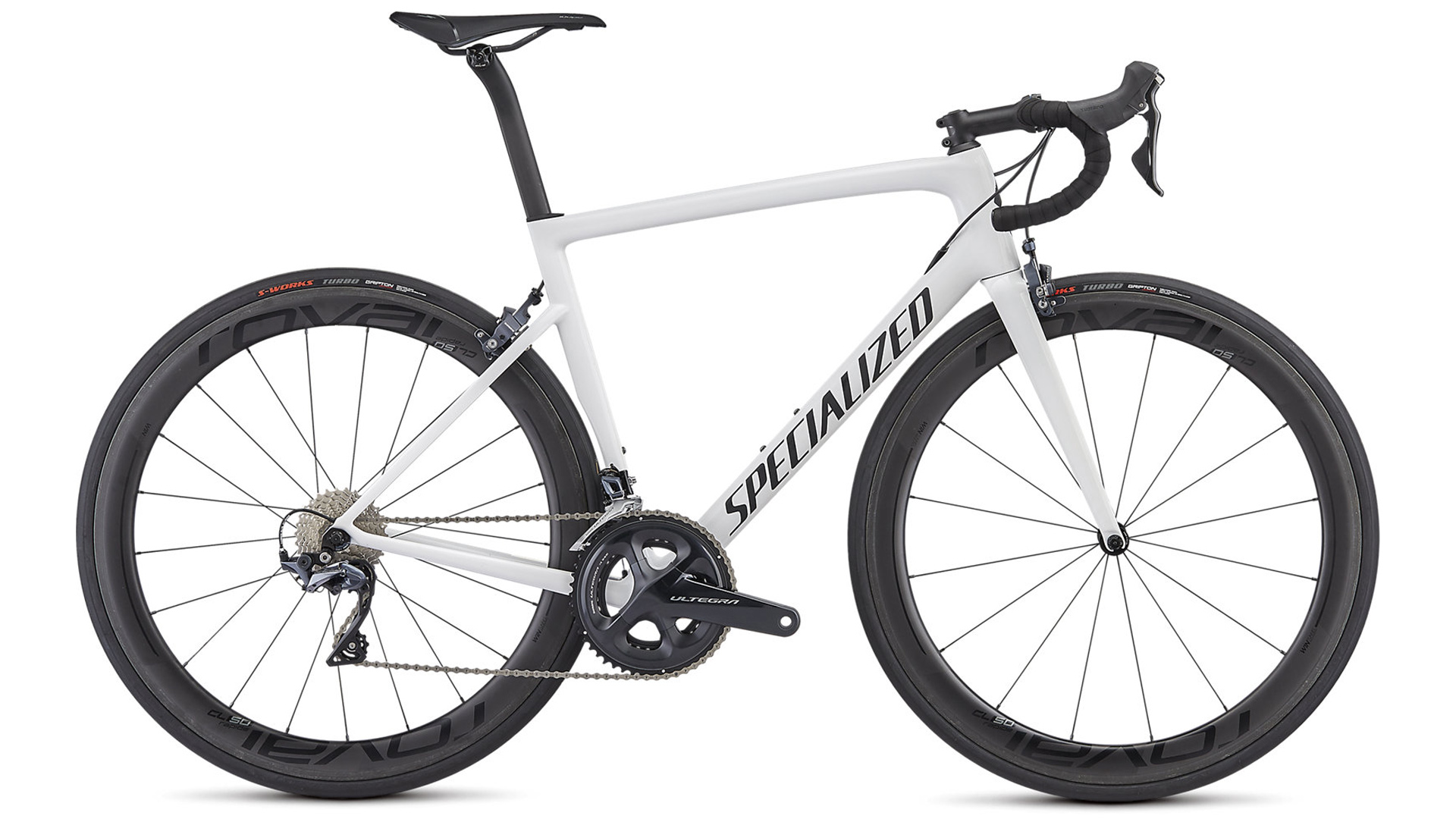 Campana Radsport – Specialized Tarmac