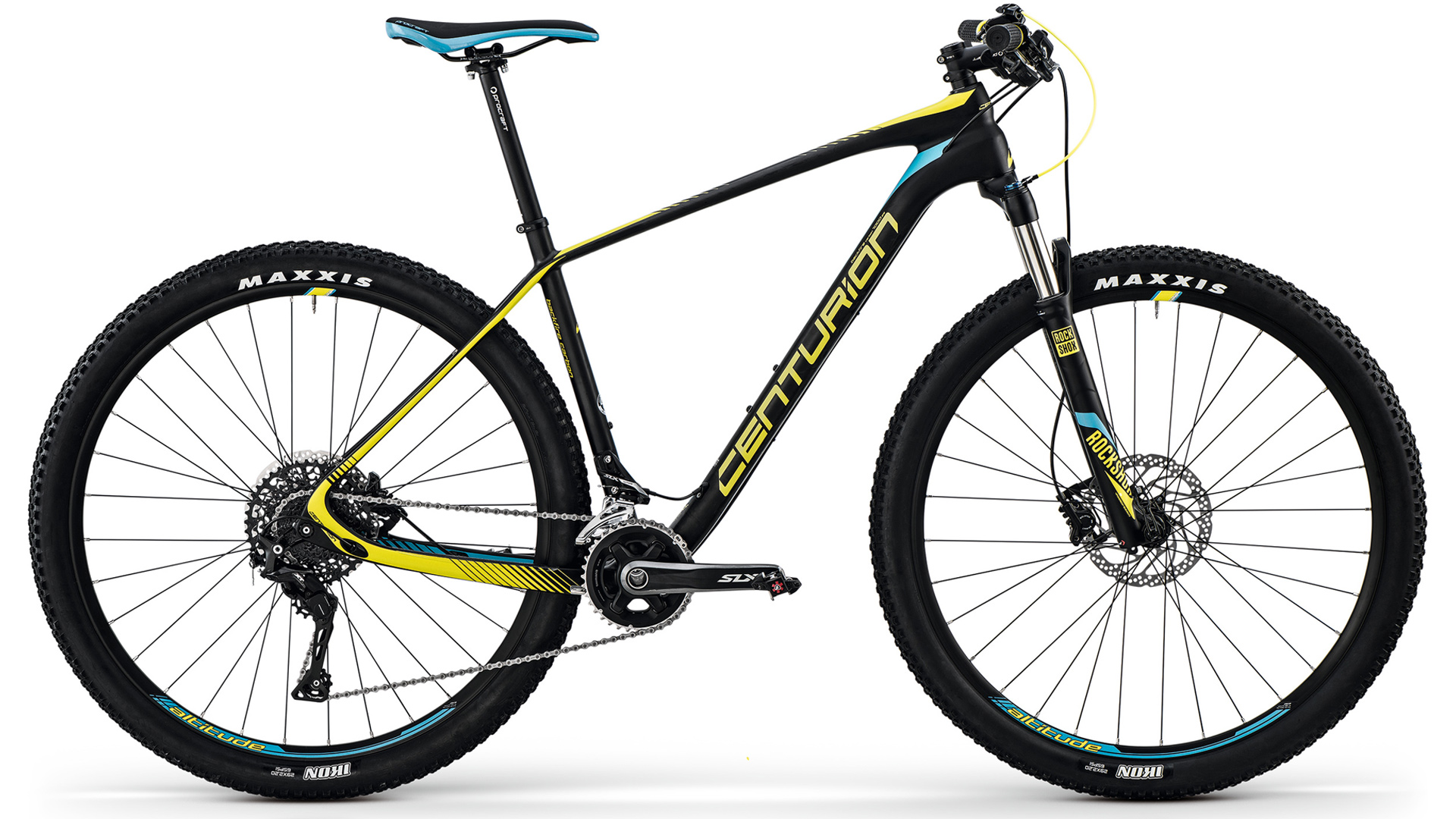 Campana Radsport – Centurion Backfire Carbon 1000