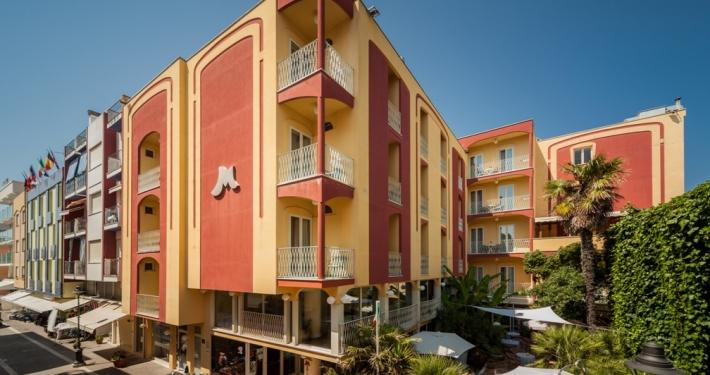 Resort Hotelmarinella