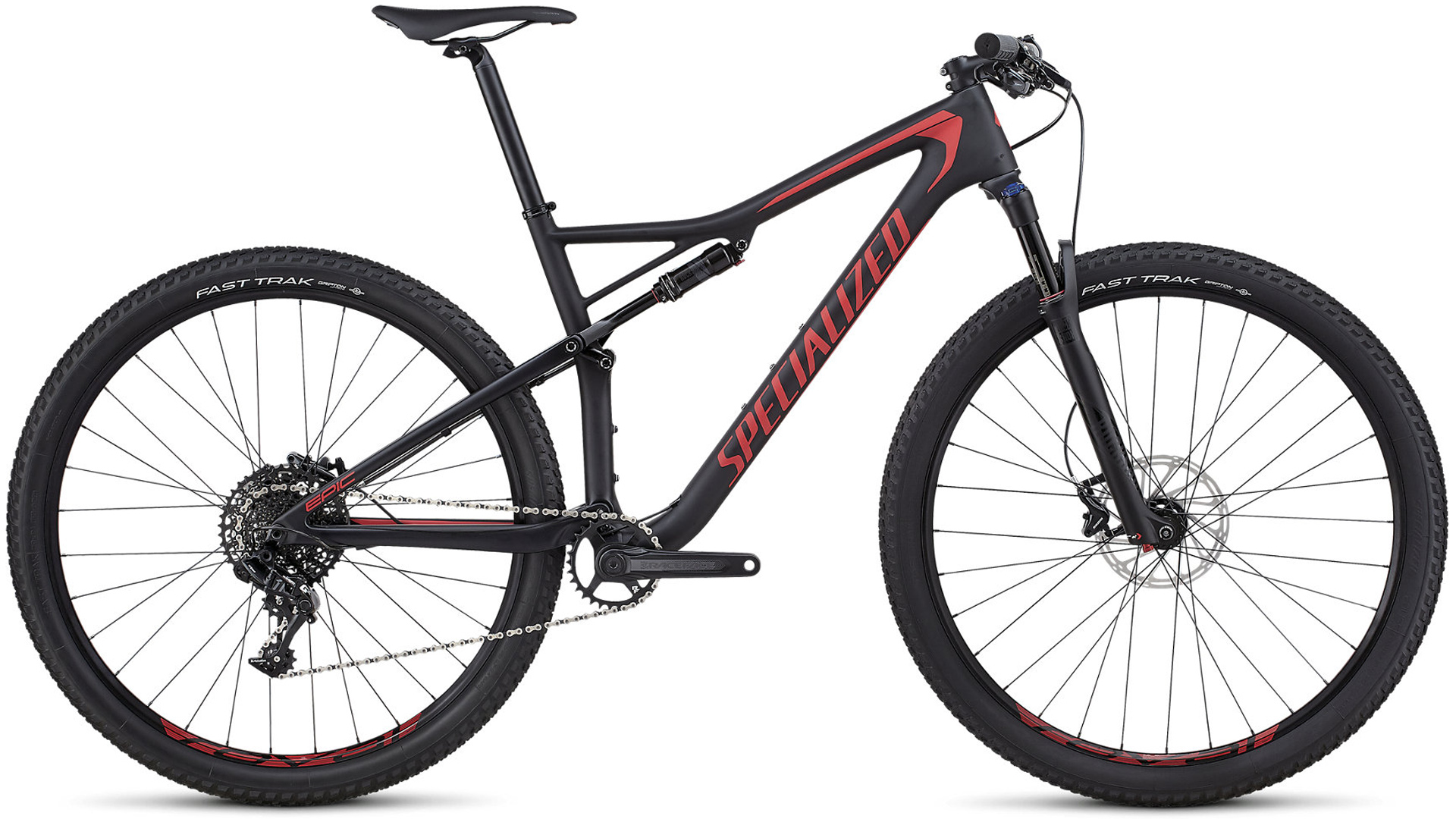 Specialized Epic Carbon Comp