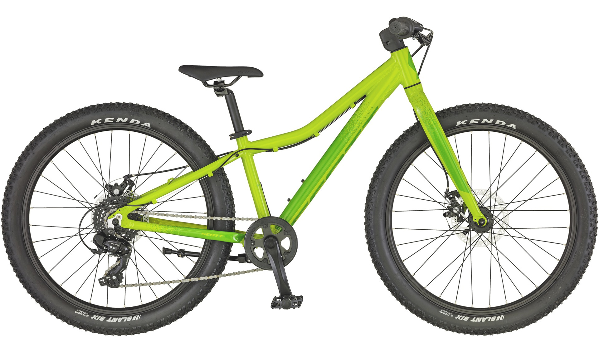Campana Radsport – Scott Roxter 24 Bike