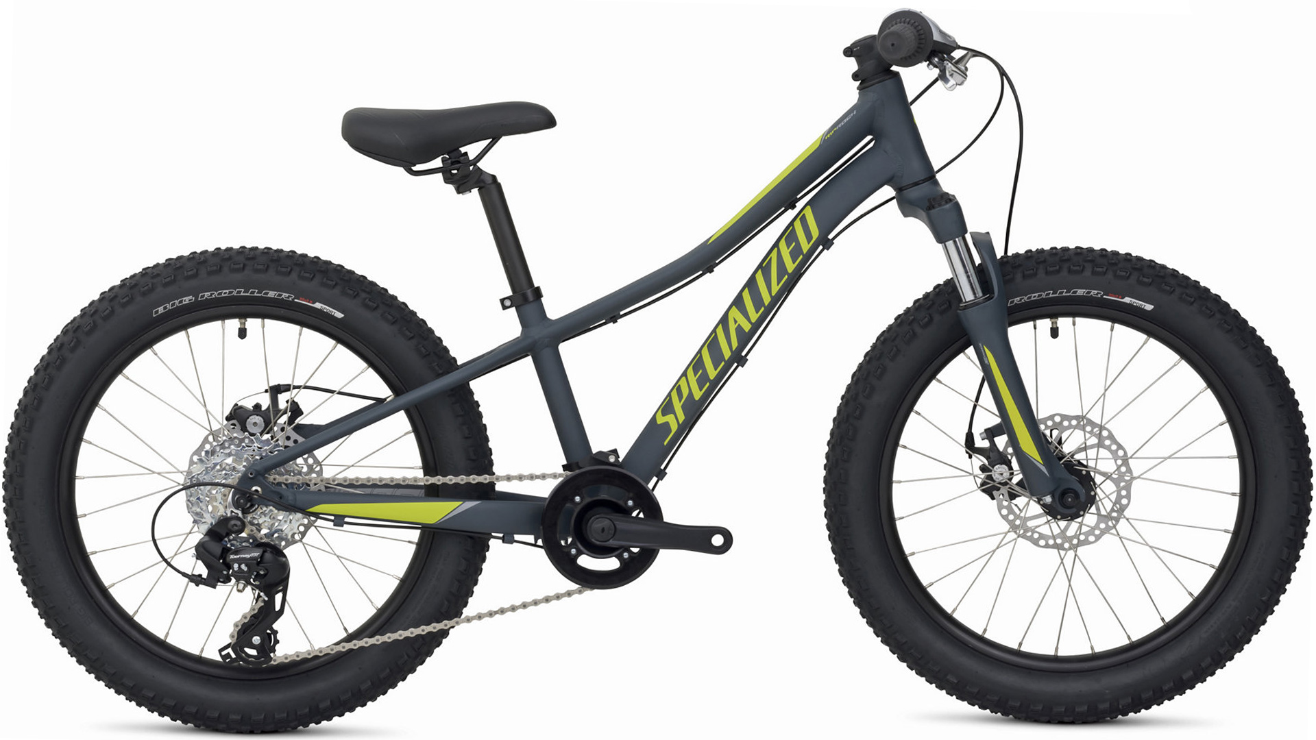 Campana Radsport – Specialized Riprock 20