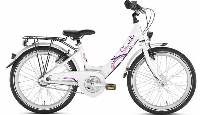 Fahrrad Skyride 20-3 Alu