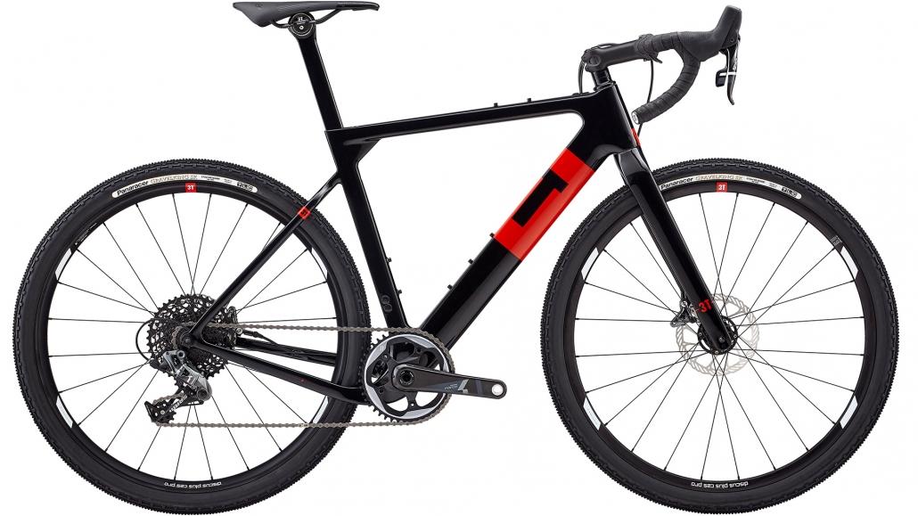 Campana Radsport - 3T Exploro Team