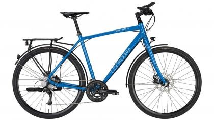 Campana Radsport - Contoura Heizzwerk