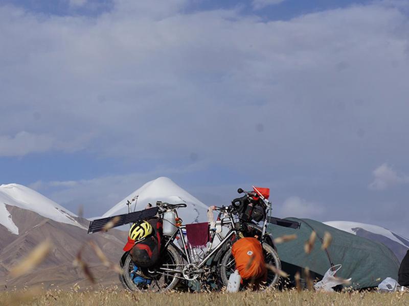 tout terrain individuelle Trekking Bikes Fahrräder und mehr