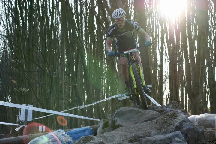 Campana Racing Team: Jan Küpper