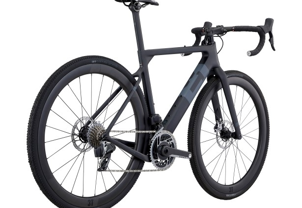 Exploro LTD eTAP 2x rear 45 DS