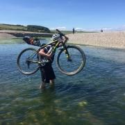 Campana Explorer Team - South Down Way England