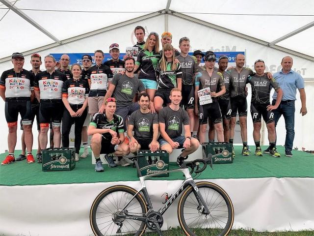 Campana Racing Team - Sieger in der Teamwertung