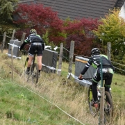 Campana Racing Team beim MTB Marathon in Langenberg