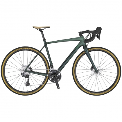 Campana Radsport - Scott Addict Gravel 30 2020