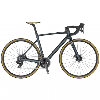 Campana Radsport - Scott Addict RC 20 2020