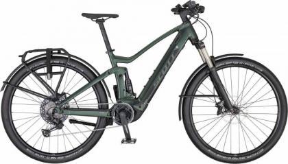 Campana Radsport - Scott Axis eRide Evo 2020