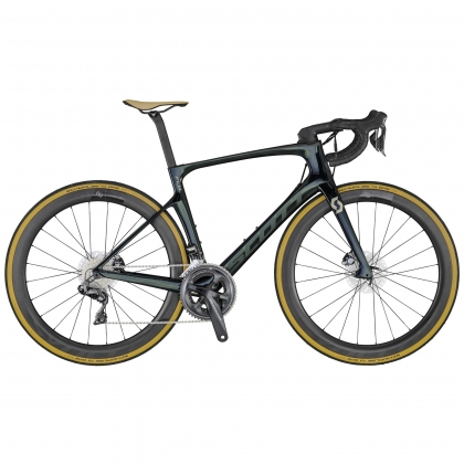 Campana Radsport - Scott Foil 10 2020