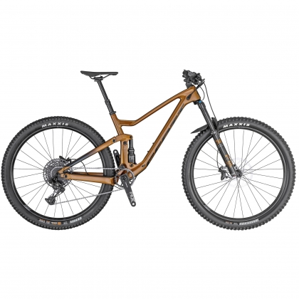 Campana Radsport - Scott Genius 930 2020