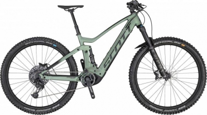 Campana Radsport - Scott Genius eRide 920 2020