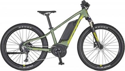 Campana Radsport - Scott Roxter eRide 24 2020