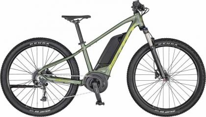 Campana Radsport - Scott Roxter eRide 26 2020