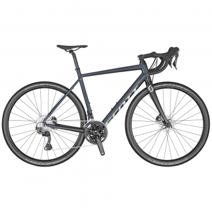 Campana Radsport - Scott Speedster Gravel 10 2020