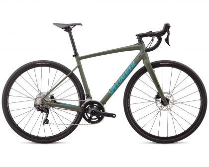 Campana Radsport - Specialized Diverge Comp E5 2020