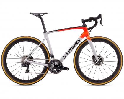 Campana Radsport - Specialized S-Works Roubaix Shimano DA DI2 2020