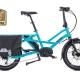 Campana Radsport - Tern GSD S10 - E-Lastenrad