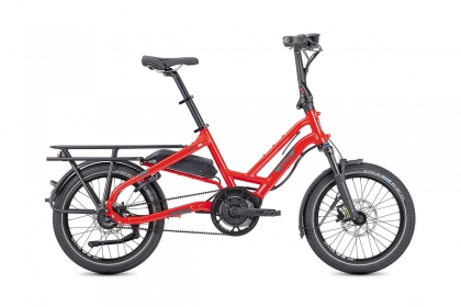 Campana Radsport - Tern HSD S8i 2020